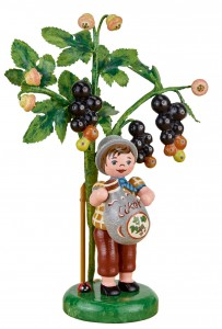Figure of the year 2017 black currant