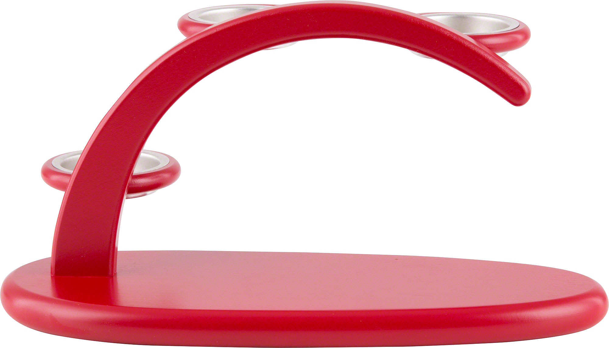 modern light arch  christmas red  without figurines (×× cm  - novelty