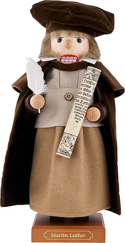 81 Best Bi Level Homes Images On Pinterest: Martin Luther (44,5 Cm/17.5in) By Christian
