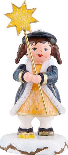 Image For Winter Children Heaven's Child