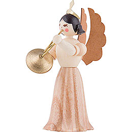 Angel with Bugle - 7 cm / 2.8 inch