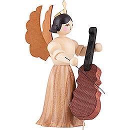 Angel with Cello - 7 cm / 2.8 inch