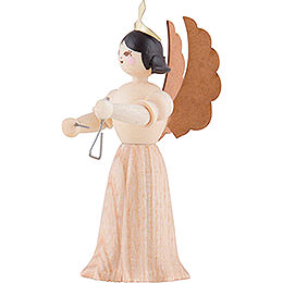 Angel with Triangle - 7 cm / 2.8 inch