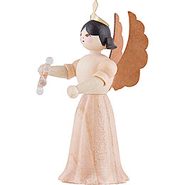 Angel with Tambourine - 7 cm / 2.8 inch