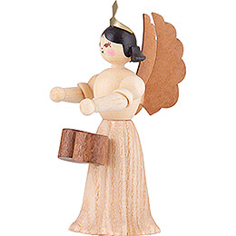 Angel with Bongos - 7 cm / 2.8 inch