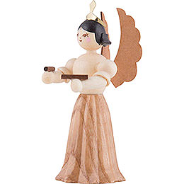 Angel with Claves - 7 cm / 2.8 inch