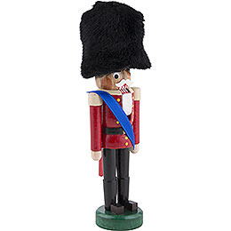 Nutcracker - British - 14 cm / 5.5 inch