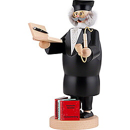 Smoker - Lawyer - 22 cm / 8.7 inch