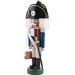 Nutcracker - Frenchman - 14 cm / 5.5 inch