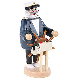 Smoker - Captain - 21 cm / 8 inch
