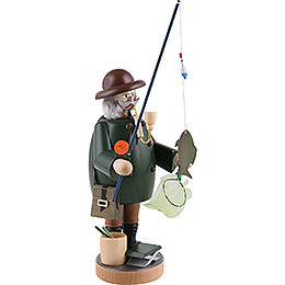 Smoker - Fisherman - 29 cm / 11 inch