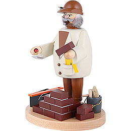 Smoker - Brick Layer - 21 cm / 8 inch