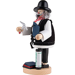 Smoker - Roofer - 22 cm / 8.7 inch