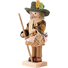 Nutcracker - Autumn Harvest - 45 cm / 17.7 inch