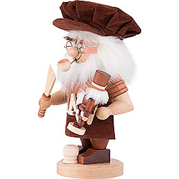 Smoker - Gnome Nutcracker Maker - 28 cm / 11 inch