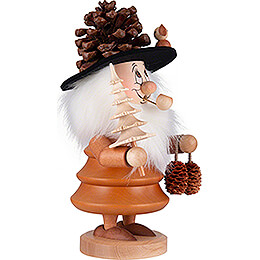 Smoker - Gnome - Coney - 33 cm / 13 inch
