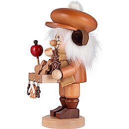 Smoker - Gnome Gingerbread Salesman - 30 cm / 12 inch