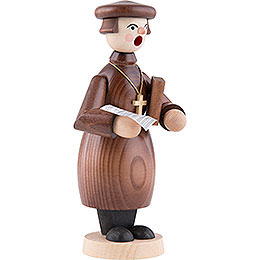 Smoker - Martin Luther - 18 cm / 7.1 inch