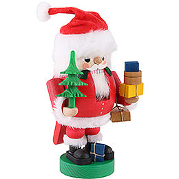 Nutcracker - Santa with Presents - 19 cm / 7 inch