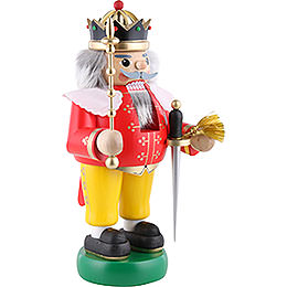 Nutcracker - King - 33 cm / 13 inch