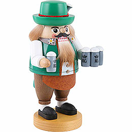 Nutcracker - Bavarian Innkeeper - 20 cm / 8 inch