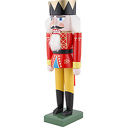 Nutcracker - King - 35 cm / 13.8 inch