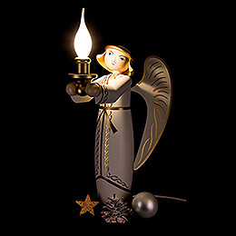 Angel - Electrically Illuminated - 50 cm / 20 inch