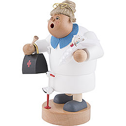 Smoker - Midwife - 20 cm / 8 inch
