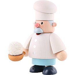 Smoker - Cook - 10 cm / 4 inch
