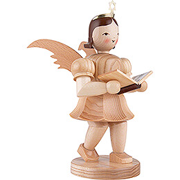 Shortskirt Angel Natural, Singer - 20 cm / 7.8 inch