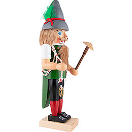 Nutcracker - Mountain Climber - 36 cm / 14.2 inch