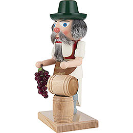 Nutcracker - Winegrower - 29 cm / 11 inch