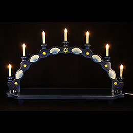 Light Rings for Candles Arches - 12 pcs.