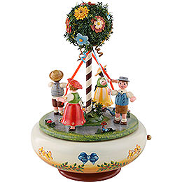 Music Box Dance in May - 26 cm / 10 inch