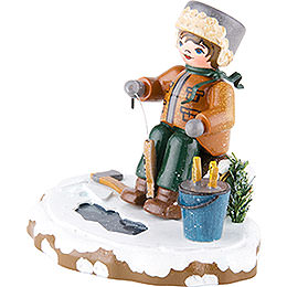 Winter Kids Ice Fishing - 7 cm / 2,8 inch