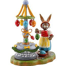 Easter Well - 10 cm / 3.9 inch