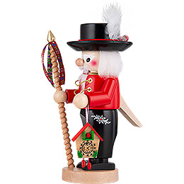 Nutcracker - Black Forester - 30 cm / 11,5 inch