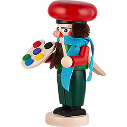 Nutcracker - Artist Painter - 30 cm / 11,5 inch
