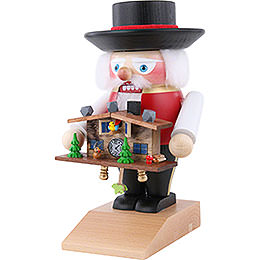 Nutcracker - Black Forester - 25 cm / 10 inch