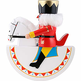 Horseman King Red - 26 cm / 10.2 inch