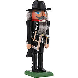 Nutcracker - Carpenter - 29 cm / 11 inch