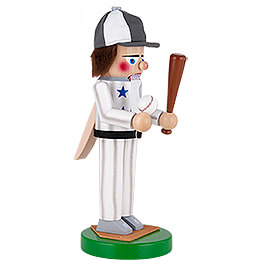 Nutcracker - Baseball Star - 40 cm / 15.7 inch