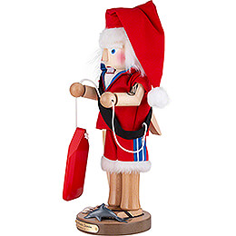 Nutcracker - Bay Watch Santa - 46 cm / 18.1 inch