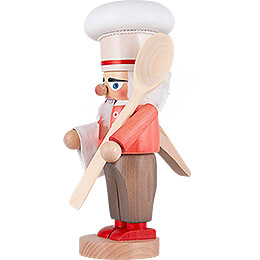 Nutcracker - Chubby Chef - 31 cm / 12.2 inch