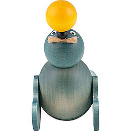 Robbinie with yellow Ball - 6,5 cm / 2.6 inch