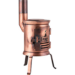 Table-HUSS'L Table Stove - 23 cm / 9.1 inch