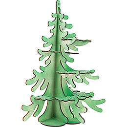 Fir Tree for Smoker Owls and Mini Owls - 42 cm / 16.5 inch