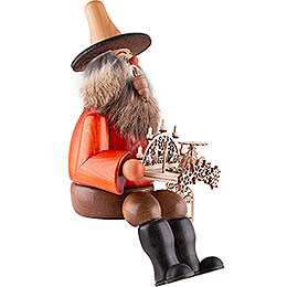 Smoker - Candle Arch Seller - 27 cm / 10.6 inch