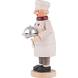 Smoker - Cook - 20 cm / 7.9 inch