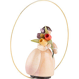 Schaarschmidt Flower Child Tulip in Ring - 6 cm / 2.4 inch